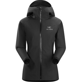 Arc'teryx W's Beta SL Jacket Black/Black